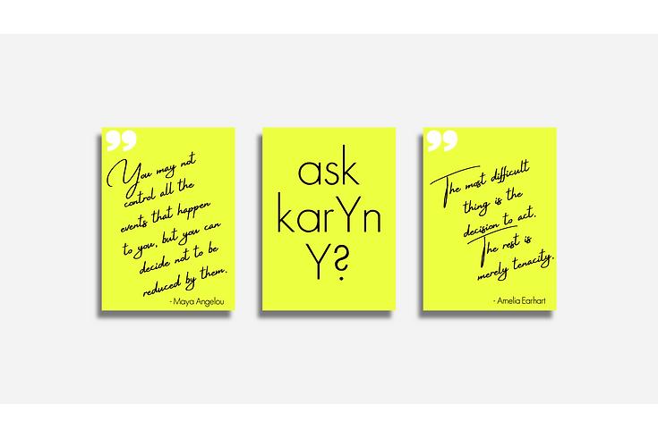 karYn's blog