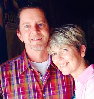 Gaile & Her Husband