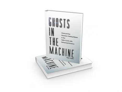 GHOSTS IN THE MACHINE IS FOR YOU
