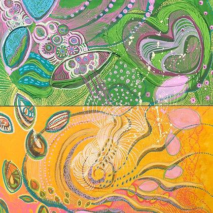 Harmonizing Chakra Series - 3