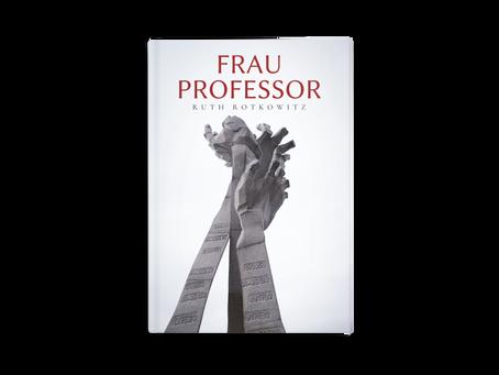 Frau Professor