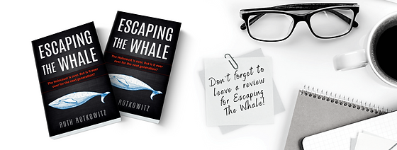 Escaping The Whale Review