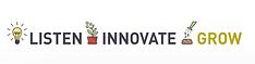 Listen Innovate Grow