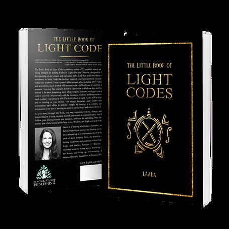 Light Codes by Laara