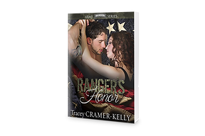 Rangers Destiney Series