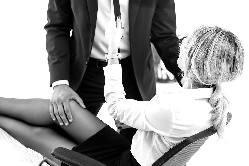 Sexual Intelligence In Business