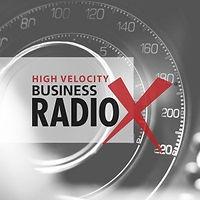 High Velocity Business Radio X
