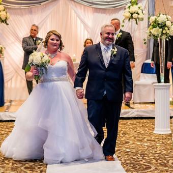 Michael & Lisa Marie Staehle 1-11-19