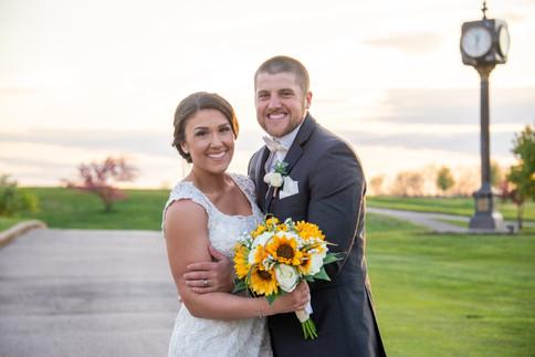 Kyle & Valerie McKinley 5-10-19