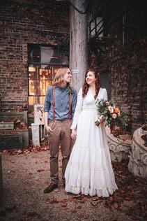 Matt & Michelle Dalzell 11-10-19