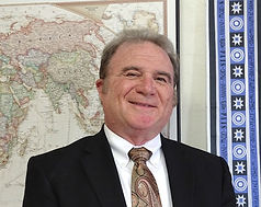 Ray De Sabato Secular Studies Principal