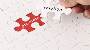 Solutions do not seek out YOUR problems...