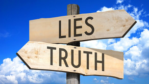 Stop lying in your marketing material