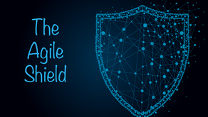 Agile is my shield - my latest observation of Bad Agile...