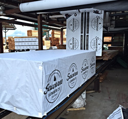 Quality Dunnage & Custom Paper Wrap
