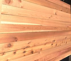 DCL Finished Lumber Product
