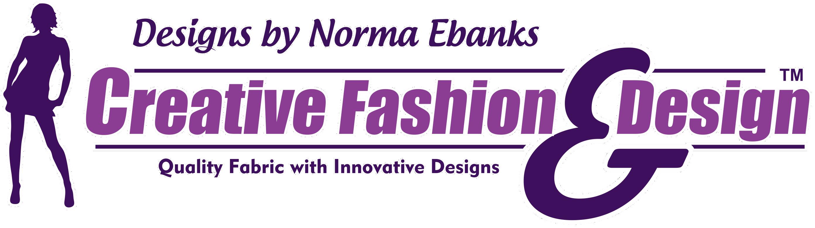 Creative Fashion & Design (Logo) 2014 PN