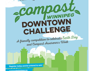 Compost Challenge Sign-up