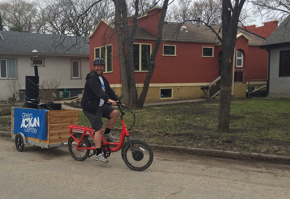 compost bike
