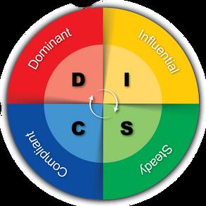 O que é ASSESSMENT DISC?