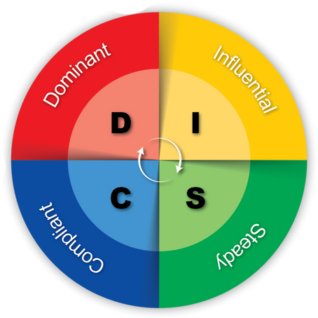 O que é ASSESSMENT DISC?