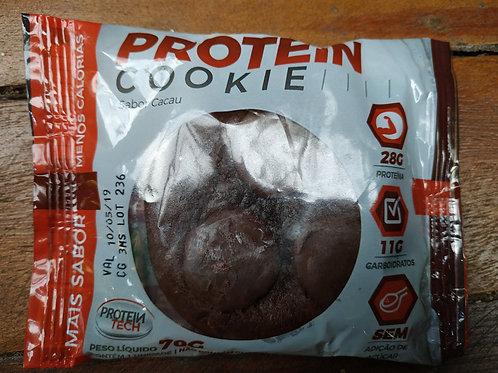 Protein Cookie sabor cacau 70g