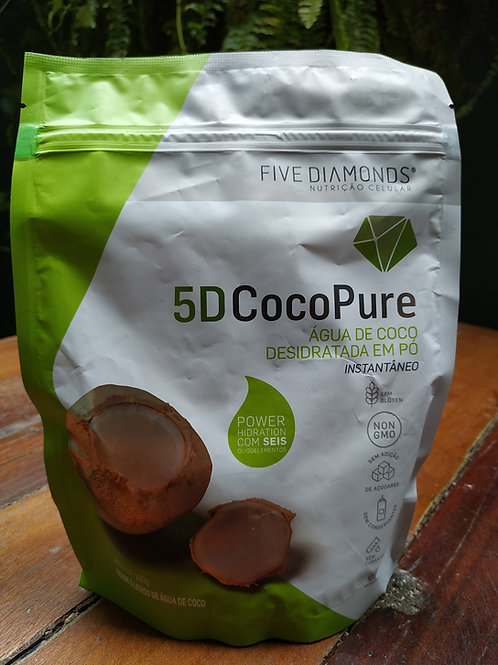 FIVE DIAMONDS COCOPURE 200g