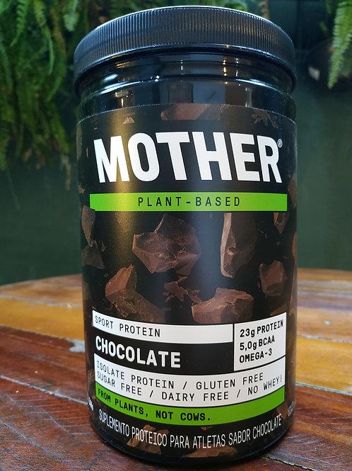 Mother Suplemento para atletas sabor chocolate 554g