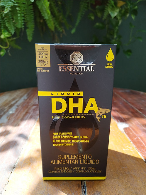 DHA HIGH BIOAVAILABILITY 150ml