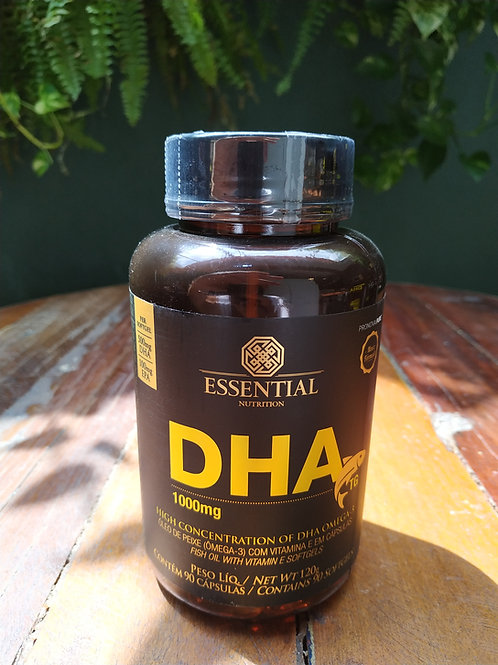 DHA HIGH CONCENTRATION OF DHA OMEGA-3 120g