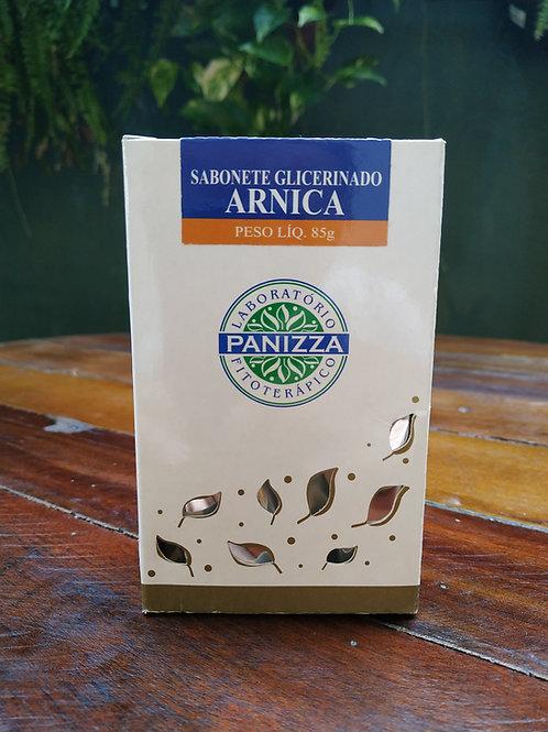 Sabonete Glicerinado de Arnica