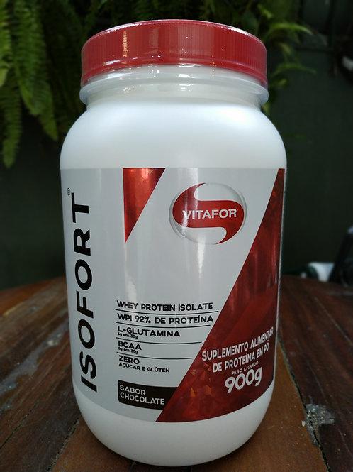Isofort 900g (Chocolate) - Vitafor