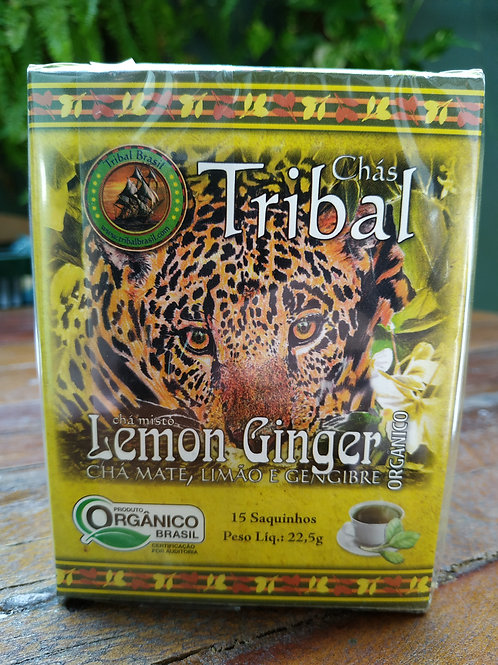 Chás Tribal Lenon Ginger
