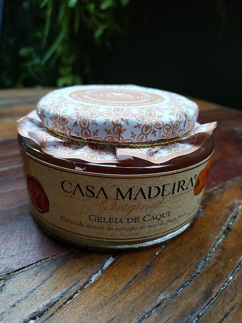 CASA MADEIRA GELEIA DE CAQUI 240g