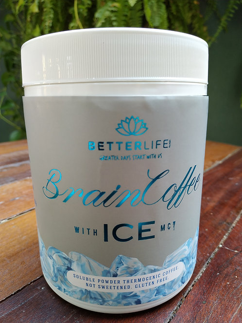 BETTERLIFE BRAIN COFFE ICE 200g