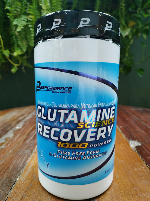 GLUTAMINNE SCIENCE RECOVERY 1000 POWDER 600g
