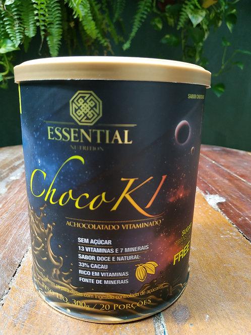 ESSENTIAL NUTRITION CHOCO KI 300g