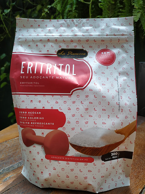 ERITRITOL ADOÇANTE NATURAL 300g
