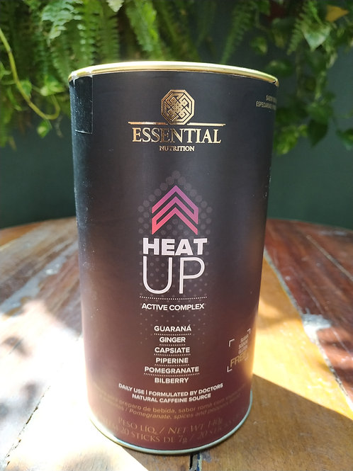 HEAT UP ACTIVE COMPLEX 140g