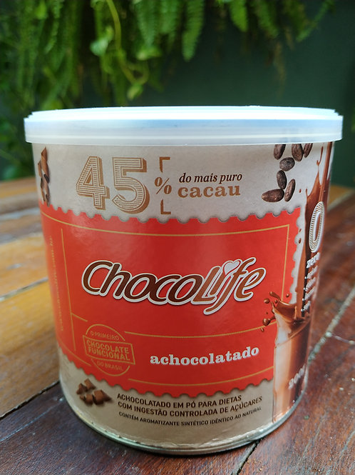 CHOCO LIFE ACHOCOLATADO 200g