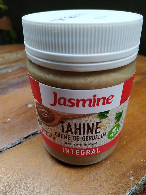 JASMINE TAHINE CREME DE GERGELIM INTEGRAL 250g