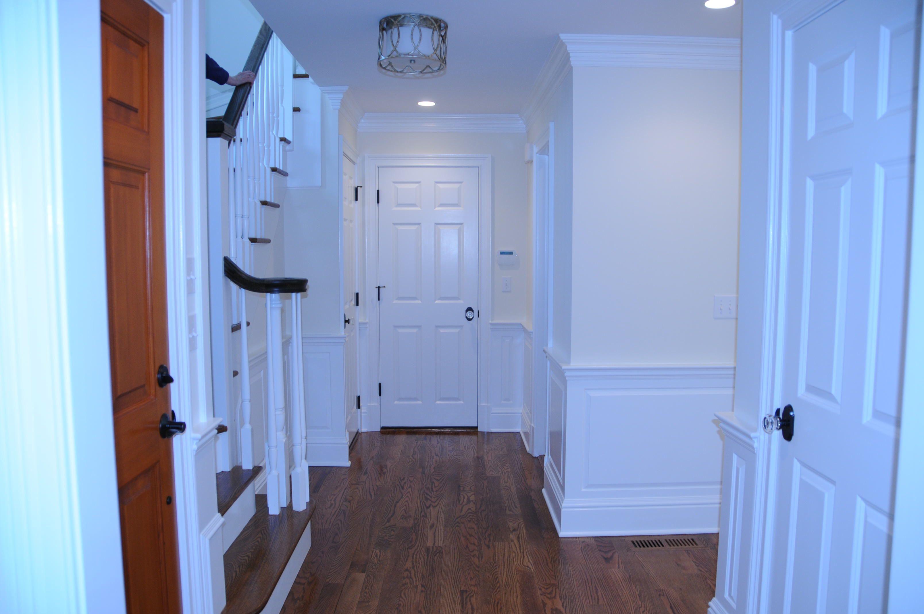 Wakeman Foyer