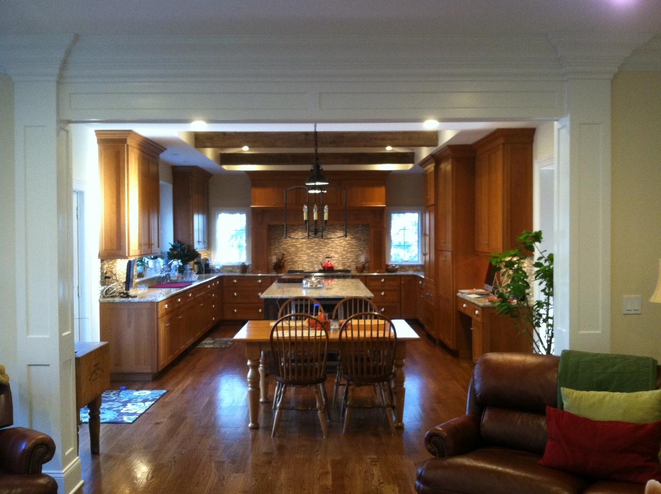 163 branchville - Kitchen - 2.jpg