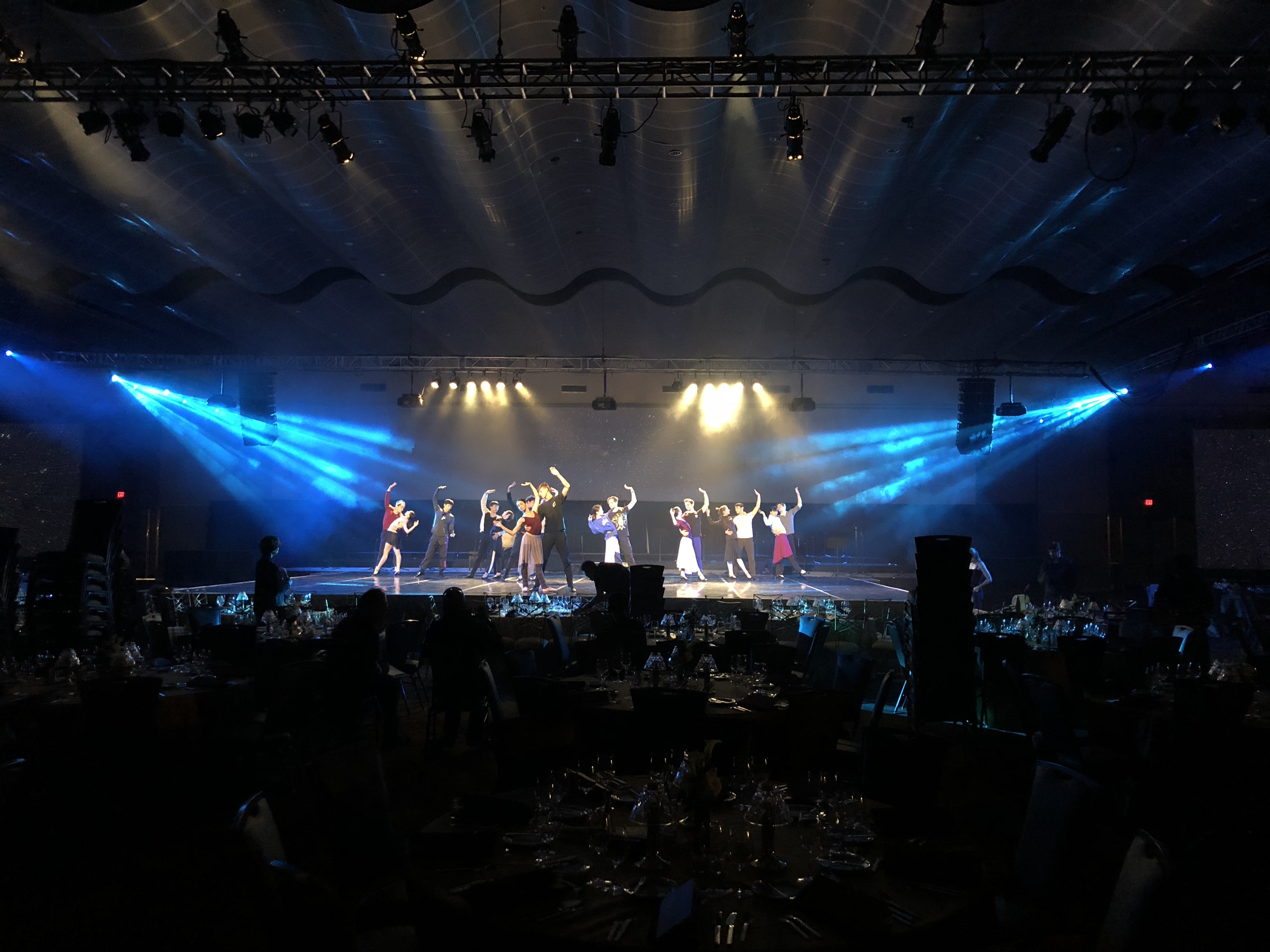 Tulsa Ballet Icons & Idols 2018