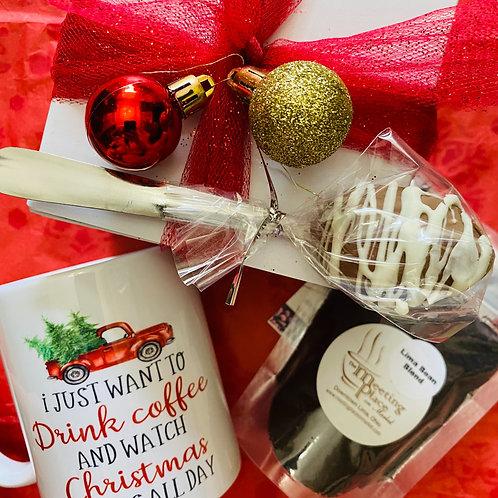 Teacher/Friend Christmas Gift