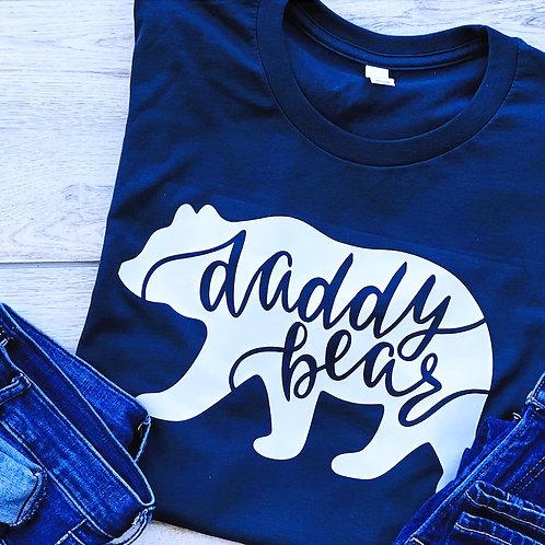 Daddy Bear