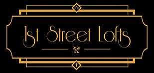 1st St Loft logo blk&gold-01.png