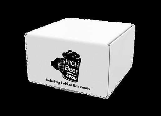 Schoftig Lekker Box