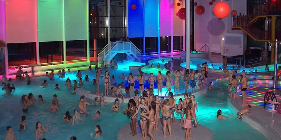 Zwembad Draaien
