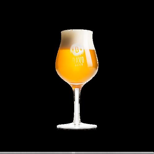 Davo Kelk glas (25 cl)